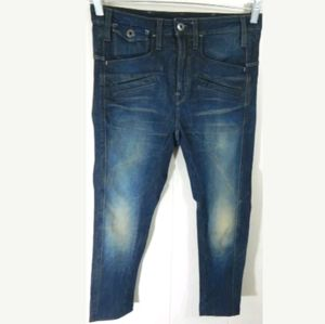 G-Star Raw Davin Loose Tapered Jeans